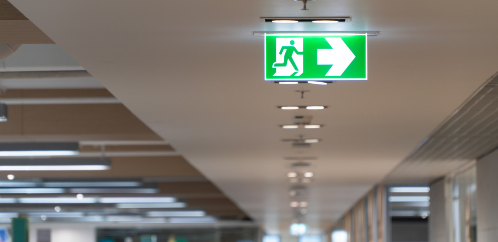 [ER01] Emergency Response Planning (Commercial) And Evacuation Planning